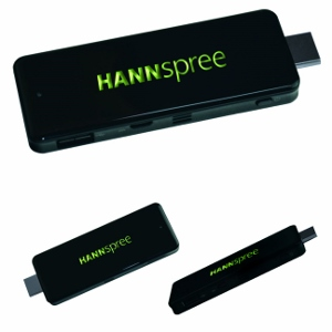 Hannspree PC on a Stick