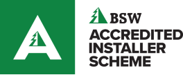 BSW TIMBER LAUNCHES INDUSTRY-LEADING ACCREDITED INSTALLER SCHEME